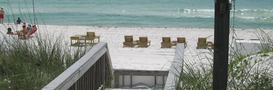 Sea Side Villas Iniums A Inium Resort On The Gulf Of Mexico In Panama City Beach Fl